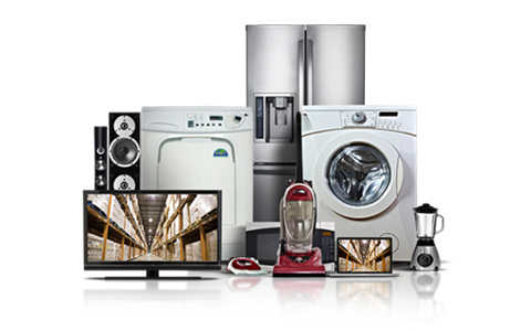 ELECTRONICS AND HOUSE APPLIANCES